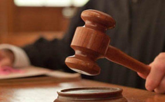 Knuffels maken overval niet goed voor rechter